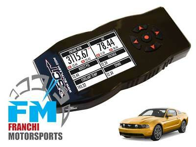 $399 • Buy SCT X4 #7015 Tuner Programmer For 2005 - 2010 Ford Mustang GT With 4.6 V8 Engine