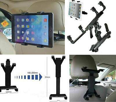 £5.98 • Buy Universal Car Back Seat Headrest Tablet  Stand Mount Holder For  All  7to11 Inch