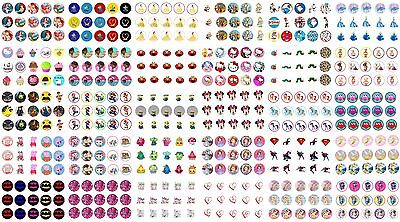 £2.20 • Buy 15 Or 30 1  ROUND PRE CUT BOTTLE CAP IMAGES ANY DESIGN SCHOOL LOGO BADGE BOW