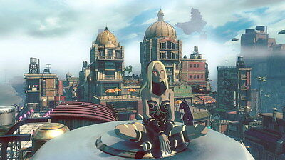 AU6.99 • Buy 021 Gravity Rush 2 - Action Fight Game 24 X14  Poster