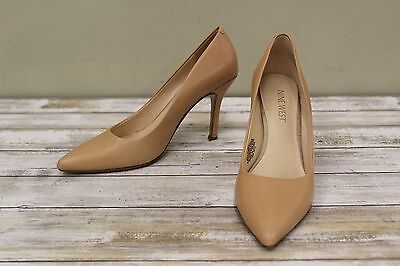 537a076c083 NINE WEST Women s Flax Pumps Shoes