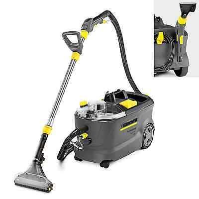 £1015.87 • Buy Karcher Puzzi 10/2 Carpet Cleaner 200 - Floor & Hand Tool Included - 1.193-122.0