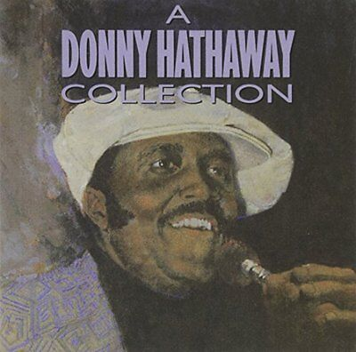 £6.68 • Buy Donny Hathaway - A Donny Hathaway Collection [CD]