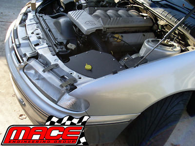 AU290 • Buy Mace Performance Cold Air Intake Kit For Holden Calais Vr Vs 304 5.0l V8