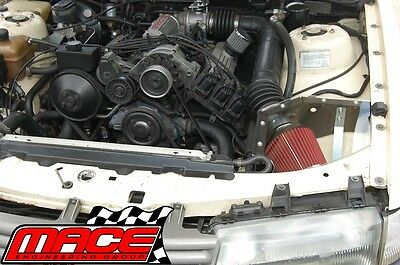 AU340 • Buy Mace Cold Air Intake Kit Incl. Clear Cover For Holden Statesman Vr Vs 304 5.0 V8
