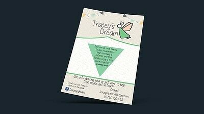 £75 • Buy 5000 A5 Full Colour 130gm Flyers/Leaflets ~ Double Sided