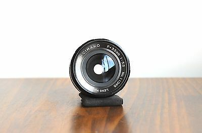 AU169.95 • Buy CIMAKO (for Pentax M42 Screw Mount) W - Auto   35mm F/3.5 Wide Angle Lens, Japan