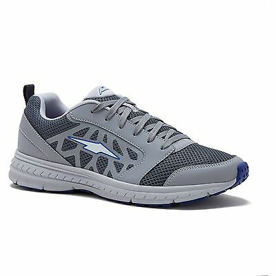 AVIA Athletic Running Walking Hikking Cross Training Sneaker Shoes Gray Size 8 • 21.75£