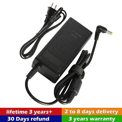 100V-240V To 12V DC 3A 3000mA AC Adapter Power Supply Cord Charger 5.5mm X 2.5mm • 7.99$