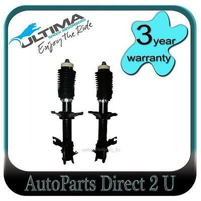 AU231 • Buy 2 FRONT ULTIMA SHOCK ABSORBERS NISSAN PULSAR N15 (some)