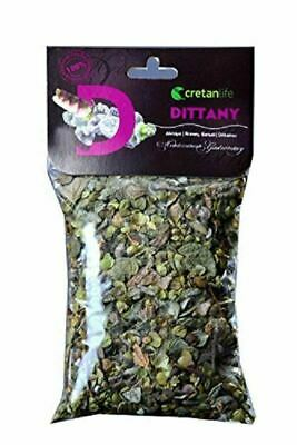 Greek Loose Herbal Tea By Cretan Life • 2.69£