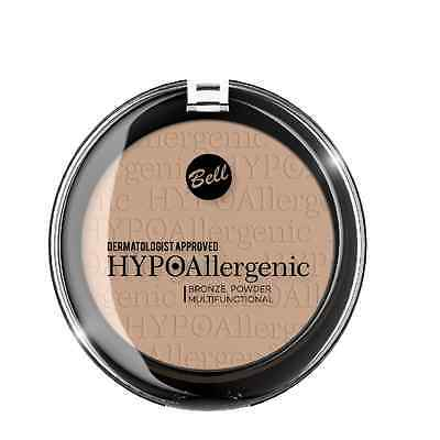 Bronze Powder Multifunctional For All Skin Types 02 Bell Hypoallergenic  • 5.59£