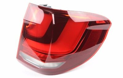$338.99 • Buy BMW F15 X5 Genuine Right Outer Taillight,Rear Lamp 2014-2017 NEW Tail Light NEW