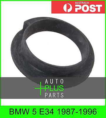 $5.10 • Buy Fits BMW 5 E34 1987-1996 - Lower Spring Mount Rubber
