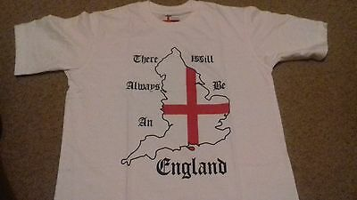 Patriotic England T Shirts .St George's Day. • 10£
