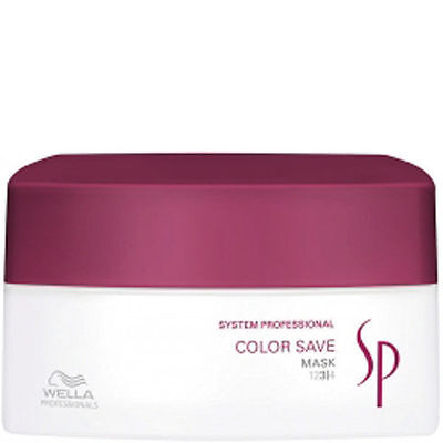 Wella SP Color Save  Mask 200ml • 9.55£