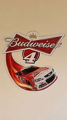 $ CDN759.66 • Buy Metal Budweiser Sign Large