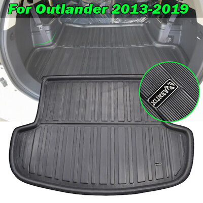 AU45.52 • Buy For Mitsubishi Outlander 2013-2020 Rear Trunk Tray Boot Liner Cargo Floor Mat