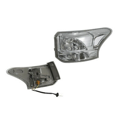AU273.03 • Buy Tail Light For Mitsubishi Outlander ZJ 01/2014-12/2014 OUTER-RIGHT