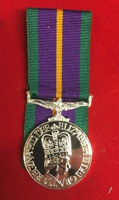 £19.99 • Buy Accumulated Campaign Service Medal ACSM Full Size Superb Copy