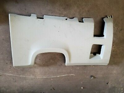 $74.95 • Buy Lincoln Ls 2000 2001 2002 2003 2004 2005 2006 Lower Console Trim Panel 6m