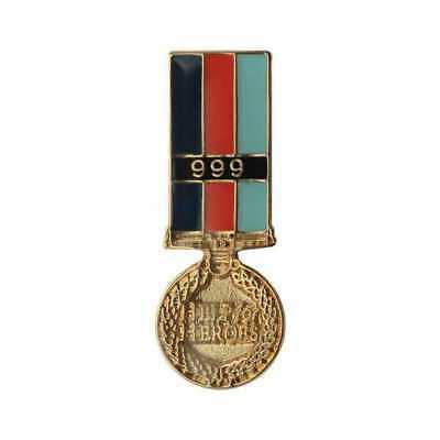 £3.75 • Buy Help For Heroes - 999 Pin Badge ALL REVENUE TO HELP FOR HEROES