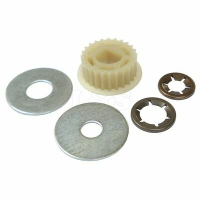 Electric Motor Pulley Kit Fits Belle Minimix 150 - 900/29900 • 5.52£