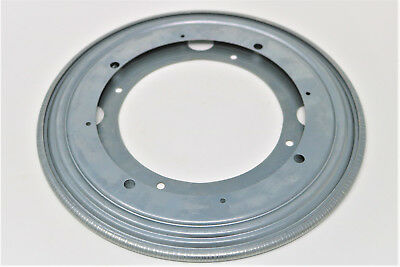 Lazy Susan Bearing Turntable Swivel Plate Rotating Table Round 9 /12  350/450Kg • 8.50£