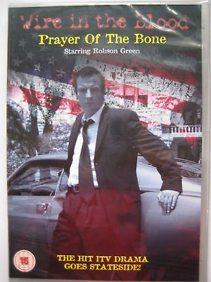 £2.79 • Buy Wire In The Blood: Prayer Of The Bone ITV (DVD, 2008) NEW Sealed PAL