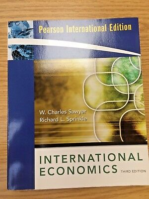 £7 • Buy International Business By Charles W. L. Hill (Paperback, 2000)