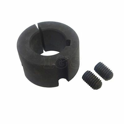 £22.50 • Buy 1  / 25.4mm Taper Lock Only Fits Clipper 99 Floor Saw - 89895