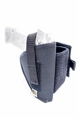 $21.99 • Buy S&W M&P Compact 9C, 40C, 45C | OUTBAGS Nylon Neoprene Ankle Holster. MADE IN USA