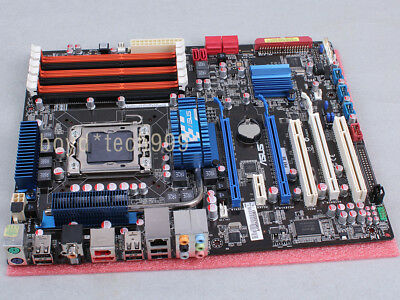 $ CDN155.51 • Buy ASUS P6T SE LGA 1366/Socket B Intel Motherboard ATX