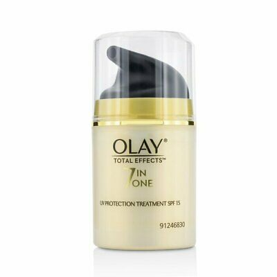 AU37.27 • Buy Olay Total Effects 7 In 1 UV Protection Treatment SPF15 Moisturizers