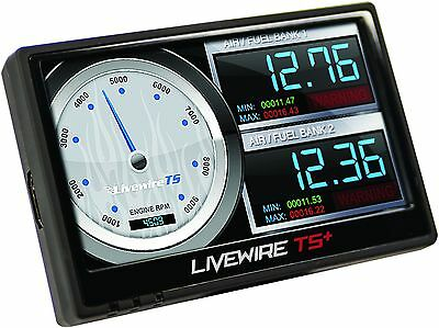 $599 • Buy SCT Performance LiveWire TS+ Performance Programmer And Monitor 5015P