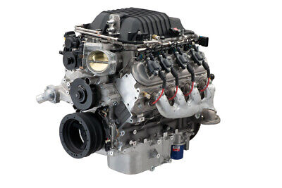 AU18700 • Buy New Genuine Holden VF 430KW 6.2L Supercharged LSA V8 Auto Engine Part 19370850