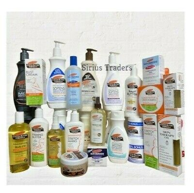 Palmer's Cocoa Butter Formula Lotion/Cream/Tummy Butter For Stretch Marks-RANGE • 9.49£