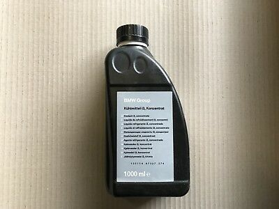 BMW I3 I8 Coolant 1L Concentrate   • 14.99£