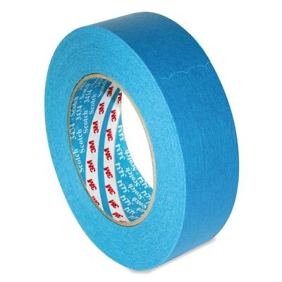 $ CDN7.77 • Buy 3M Protection Tape 25mm X 50m Blue Car Painting Masking Water Solvent Resistant