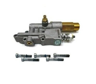 Power Washer Pump COMPLETE OUTLET MANIFOLD For 309515003, 308418003, 308653045 • 15.91£