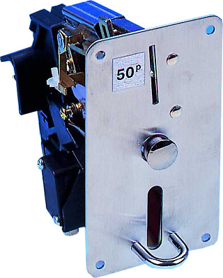 £84.35 • Buy Coin Mechanism For TIMESAFE SCT And ADM Coin Meters