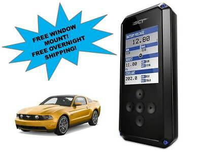 $399 • Buy SCT BDX #40490 Tuner Programmer For 2005 - 2010 Ford Mustang GT With 4.6 Engine