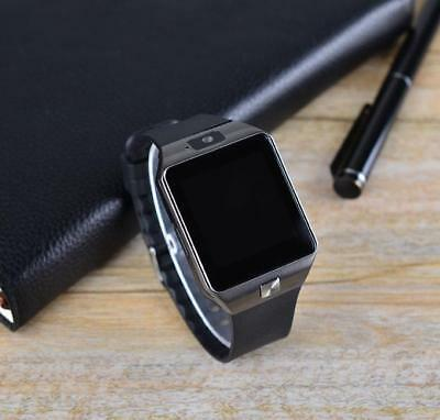 AU29.95 • Buy DZ09 Smartwatch With Bluetooth, Camera And Sim Card Support