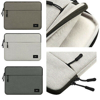 AU22.99 • Buy Carry Laptop Sleeve Case Pouch Bag For 11  13  14  15  15.6  Ultrabook NoteBook
