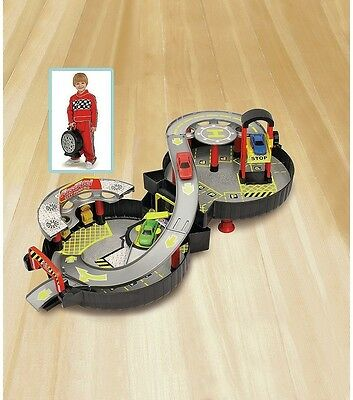 £20 • Buy Chad Valley Wheel Garage With Car