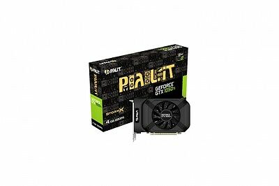$ CDN303.99 • Buy NEW Palit NVIDIA GeForce GTX 1050Ti StormX 4GB DDR5 PCI-E Video Card DVI HDMI DP