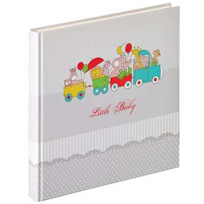 £19.99 • Buy Walther Potpourri Baby Train Traditional Photo Album - 50 Sides Overall Size 12x