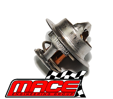 AU21.50 • Buy 82 Degree Thermostat For Holden Commodore Vu Vx Vy Ecotec L36 L67 S/c 3.8l V6