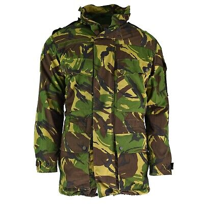$63.61 • Buy Original Dutch Army Jacket M65 Waterproof Military Parka With Lining Trilaminate