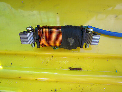 AU143 • Buy Yamaha Mariner Outboard Ligthing Coil &  RECTIFIER.41830M 6hp 8hp 9.9hp 5hp .
